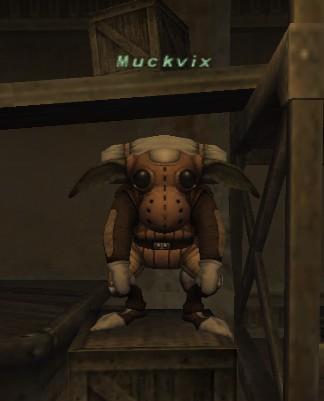 Muckvix