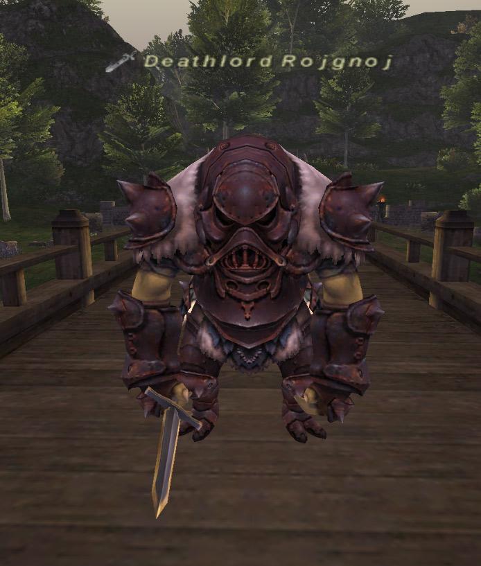 Deathlord Rojgnoj