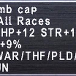 Hecatomb Cap