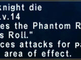 Chaos Roll
