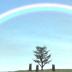 I Can Hear a Rainbow