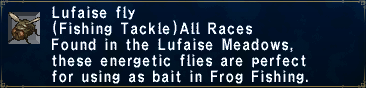 Lufaise Fly