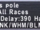 Celeritas Pole