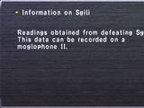Information on Sgili