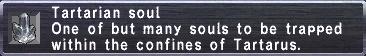 Tartarian Soul