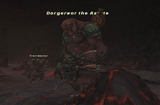 Dorgerwor the Astute