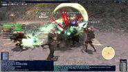 Ethniu - WotG NMs - Final Fantasy XI