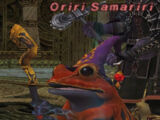 Oriri Samariri