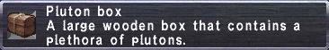 Pluton Box