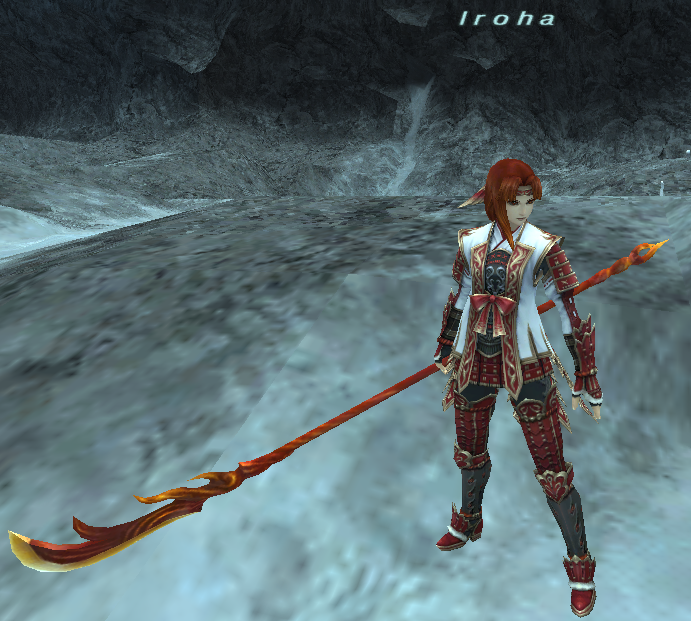 Trust: Iroha II
