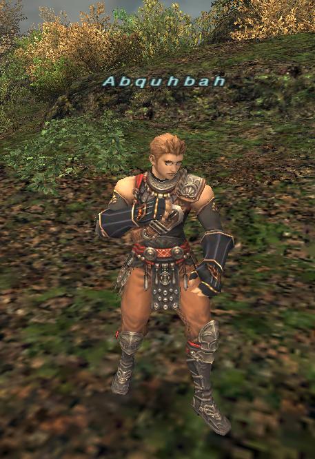 Trust: Abquhbah