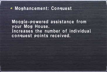Moghancement: Conquest