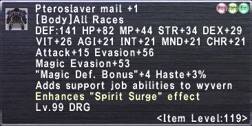 Pteroslaver Mail +1