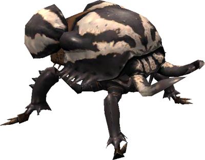 Onyx Beetle (MON)