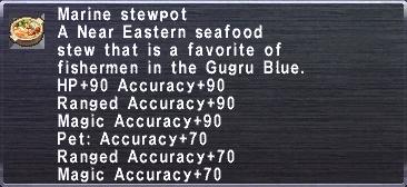 Marine Stewpot