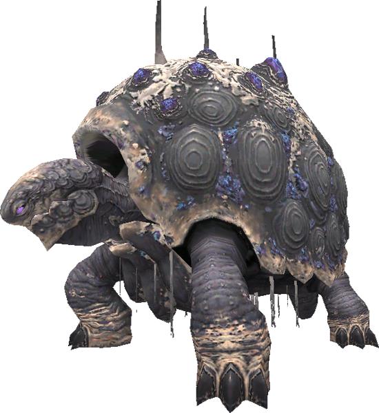 Legendary Adamantoise (MON)