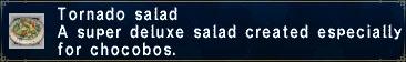 Tornado Salad