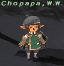 Chopapa, W.W.