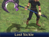 Lost Sickle