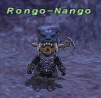 Rongo-Nango