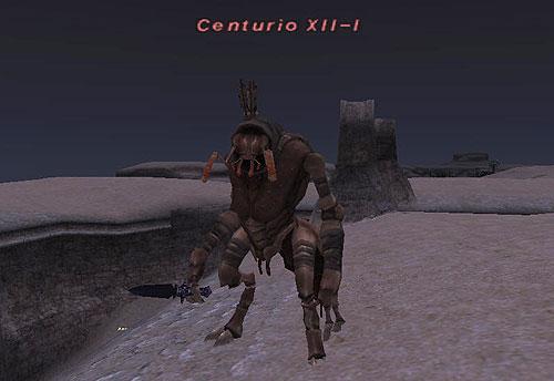 Centurio XII-I