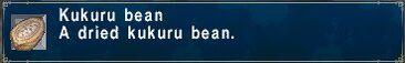 Kukuru Bean