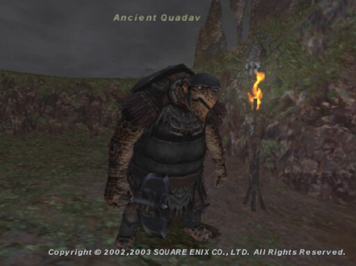 Ancient Quadav