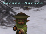 Trust: Karaha-Baruha