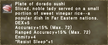 Dorado Sushi