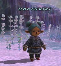Cherukiki