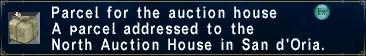 Auction Parcel
