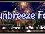 Sunbreeze Festival 2021