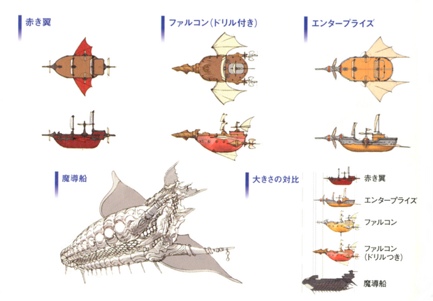 FFIV DS Airships.png