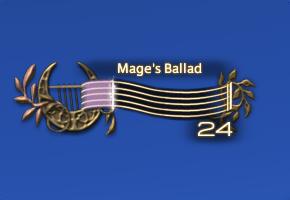 Song Gauge - Mage's Ballad