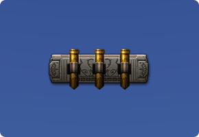 Ammunition Gauge