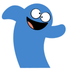 Fosters-Home-character-Bloo-funny-face