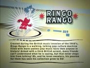 Ringo Rango info