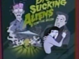 Brain Sucking-Aliens From The Moon
