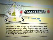 Sassyfrassgallery