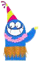 Party bloo