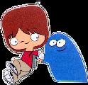 Bloo and mac 2nd