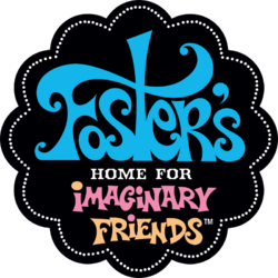 Foster's Home for Imaginary Friends logo.png