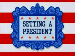 Setting a President.png