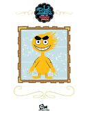 Game Foster's Home for Imaginary Friends Gallery of Imagination online. Play for free bendy