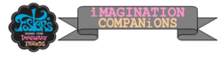 Imagination Companions, A Foster's Home for Imaginary Friends Wiki