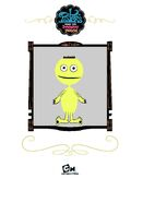 Game Foster's Home for Imaginary Friends Gallery of Imagination online. Play for free cheese