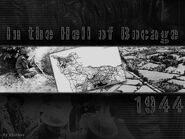 In the Hell of Bocage
