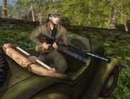 Type 96S action