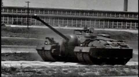 US_T-28_T-95_super_heavy_Tank_WW2