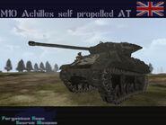 Achilles TD